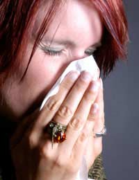 Winter Bugs Fibromyalgia Syndrome Colds