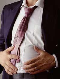 Heartburn And Fibromyalgia Syndrome